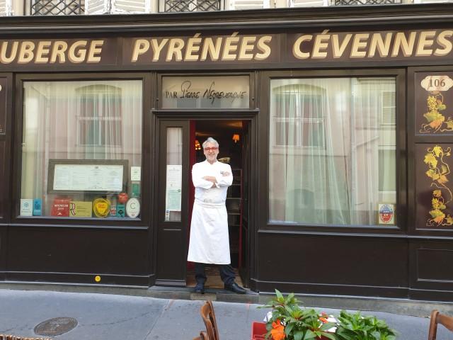 Auberge Pyrénées Cévennes