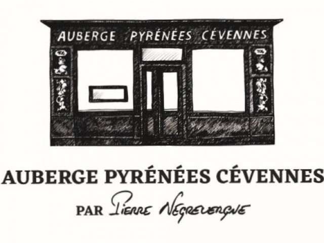 Auberge Pyrénées Cévennes Logo Auberge Pyrénées Cévennes Paris 11