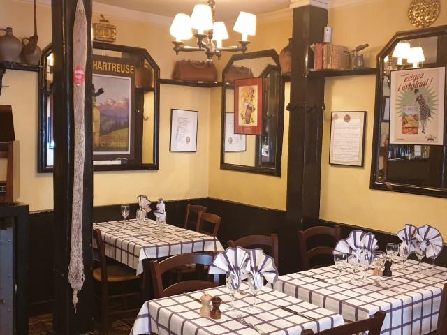 Auberge Pyrénées Cévennes Coté Bar